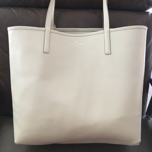 New Kate Spade Arch Place Mya Reversible Tote